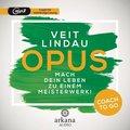 Coach to go OPUS, 1 MP3-CD