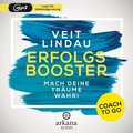 Coach to go Erfolgsbooster, 1 Audio, MP3
