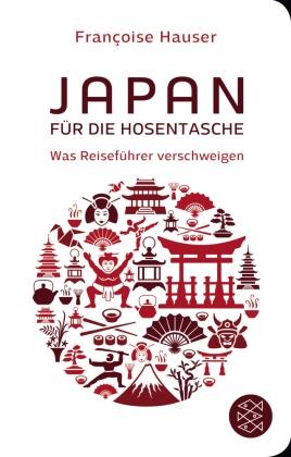 Japan für die Hosentasche (Fischer Taschenbibliothek)