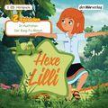 Hexe Lilli: In Australien & Der Kung-Fu-Mönch, 1 Audio-CD