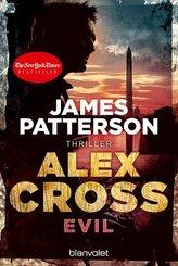 Alex Cross - Evil