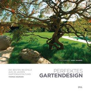 Perfektes Gartendesign