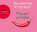 Feuerprobe, 4 Audio-CDs