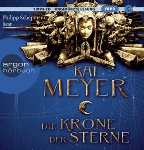 Die Krone der Sterne, 2 MP3-CD