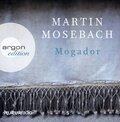 Mogador, 9 Audio-CDs