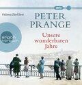 Unsere wunderbaren Jahre, 2 MP3-CDs
