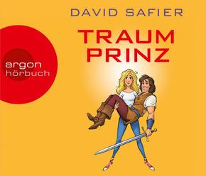 Traumprinz, 6 Audio-CDs