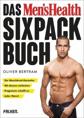 Das Men's Health Sixpack-Buch