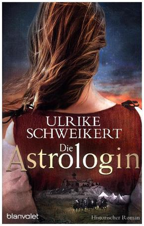 Die Astrologin