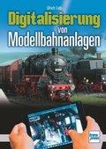 Digitalisierung von Modellbahnanlagen