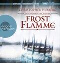 Frostflamme, 3 MP3-CDs