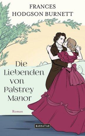 Die Liebenden von Palstrey Manor