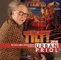 Tilt! Der Jahresrückblick 2016, 2 Audio-CDs