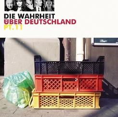 Die Wahrheit über Deutschland, 1 Audio-CD - Pt.11