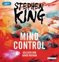 Mind Control, 2 MP3-CDs