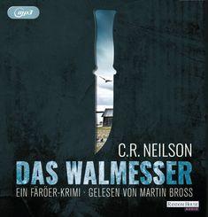 Das Walmesser, 2 MP3-CDs
