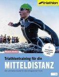 Triathlontraining für die Mitteldistanz