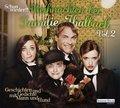 Schon wieder!? Weihnachten bei Familie Thalbach, 1 Audio-CD