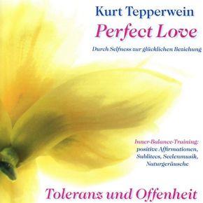 Toleranz und Offenheit, 1 Audio-CD