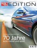 70 Jahre auto motor und sport