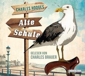 Alte Schule, 6 Audio-CDs