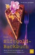 Das Hüftgold-Backbuch