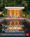 Traumgarten-Konzepte