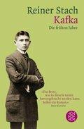 Kafka. Die frühen Jahre