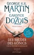 Der Bruder des Königs und 20 weitere Kurzromane