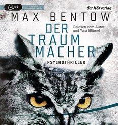 Der Traummacher, 1 MP3-CD