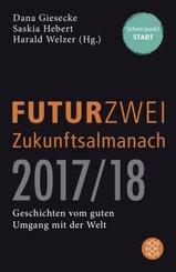 FUTURZWEI Zukunftsalmanach 2017/18
