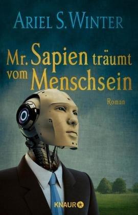 Mr. Sapien träumt vom Menschsein