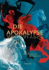 Die Apokalypse (Prachtausgabe)