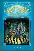 Krypteria - Jules Vernes geheimnisvolle Insel. Das Geheimnis der Höhle