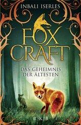 Foxcraft - Das Geheimnis der Ältesten