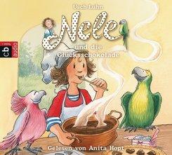 Nele und die Glücksschokolade, 2 Audio-CDs
