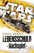 Star Wars(TM) - Nachspiel, Lebensschuld