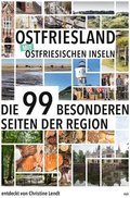 Ostfriesland mit Ostfriesischen Inseln