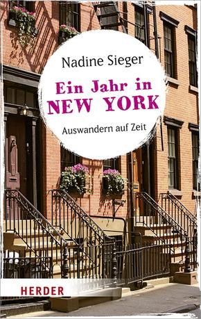 Ein Jahr in New York