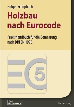 Holzbau nach Eurocode