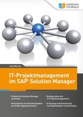 IT-Projektmanagement im SAP Solution Manager