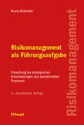 Risikomanagement als Führungsaufgabe