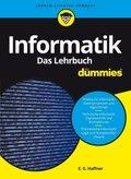 Informatik für Dummies. Das Lehrbuch