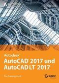 Autodesk AutoCAD 2017 und AutoCAD LT 2017