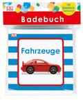 Badebuch Fahrzeuge