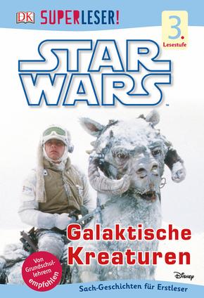 Star Wars™ - Galaktische Kreaturen