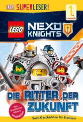 LEGO Nexo Knights - Die Ritter der Zukunft