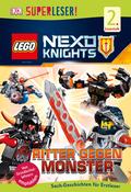 LEGO® Nexo Knights - Ritter gegen Monster