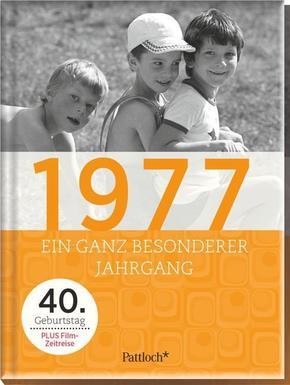 1977, Ein ganz besonderer Jahrgang
