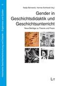 Gender in Geschichtsdidaktik und Geschichtsunterricht